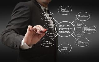 internet marketing strategy ml